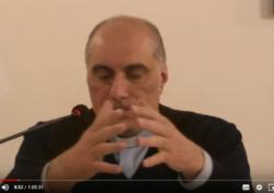 Lectio di don Calogero Di Leo
