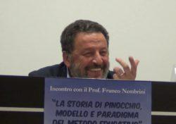 Incontro con il Prof. Nembrini – Parte 1
