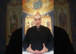 Don Calogero Di Leo. Messaggio ai catechisti