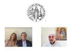 Gli auguri dei direttori di pastorale della famiglia e catechistico