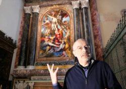 Arte e catechesi. A cura di Francesco Vignaroli. Video 1